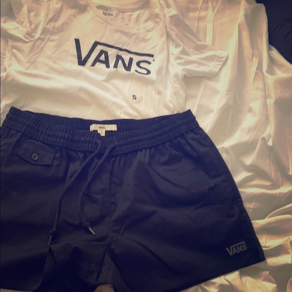 Van outfit